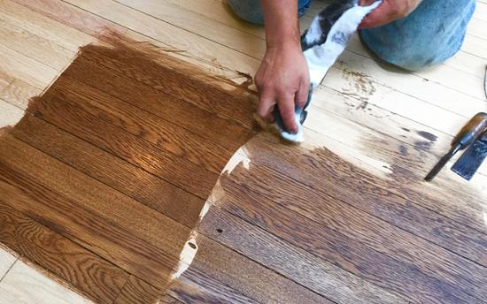 Sửa chữa sàn gỗ uy tín