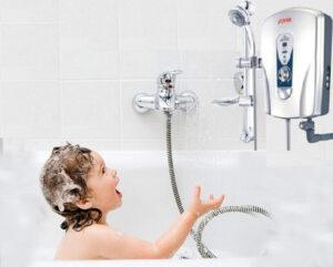 Sửa chữa lắp đặt vòi nước nóng lạnh tiến hành thế nào?