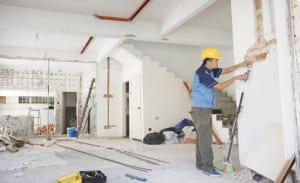 Sửa nhà cần lưu ý gì?