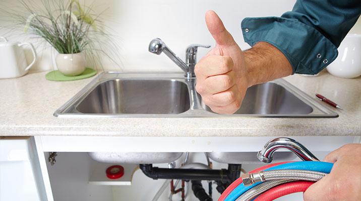 Thợ sửa bồn rửa chuyên nghiệp tại nhà