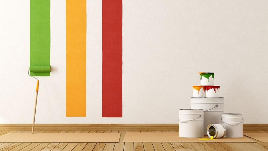 Tổng hợp các loại sơn tốt nhất hiện nay