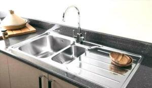 Lắp đặt sửa chữa vòi rửa chén bát đúng kỹ thuật tại nhà